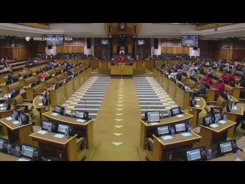 EFF FLOYD SHIVHAMBU ON VUWANI STRIKE (MALAMULELE MUNICIPALITY)