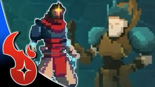 Dead Cells Gameplay | EVERYONE NEEDS TO PLAY THIS GAME