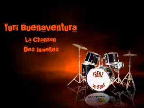 Frenz on Drums-La Chanson Des Jumelles(Yuri Buenaventura)