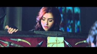 The Mortal Instrument - Extrait 1 VF