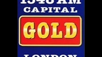 Capital Gold Radio London 1548 AM