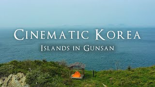 Cinematic Korea  4K-Isl<b class=