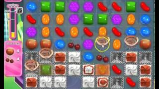 Level 413 Candy Crush Saga fun and games!