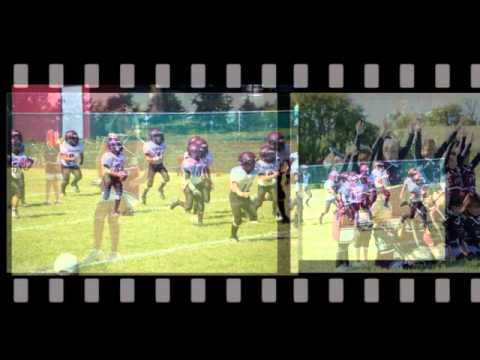 Phillipsburg Area Colts 2012
