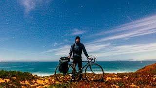 Wild Camping in California | Cycle The Pacific Coast
