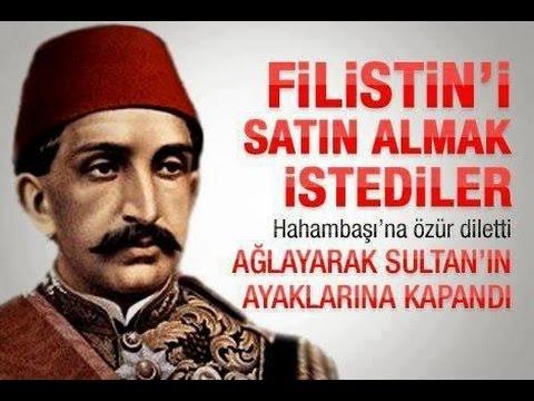 Yahudiler Osmanlı Devletini nasıl yıktı? Kadir Mısıroğlu