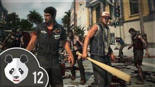 Pandas Vs Zombies - Dead Rising 3 | Episode 12 | HEADSHOT MOTHERFUCKER