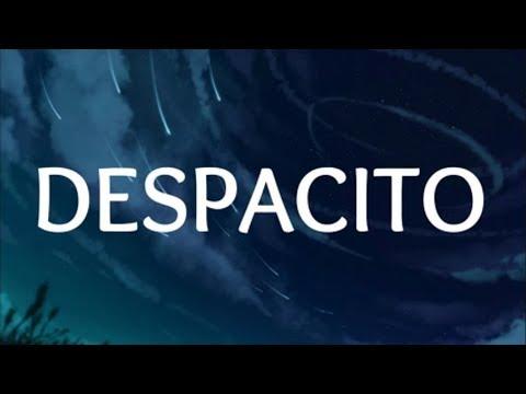 Justin Bieber - Despacito (Lyrics) ft....