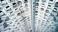 10 Most Amazing Parking Garages in the World