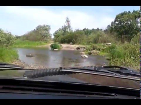 рыбалка на ипути видео 2014