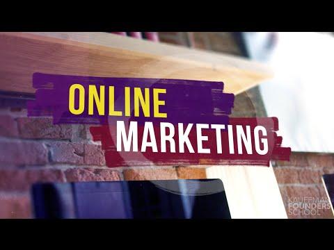 Entrepreneurial Marketing: Insights from Neil Patel / Online Marketing