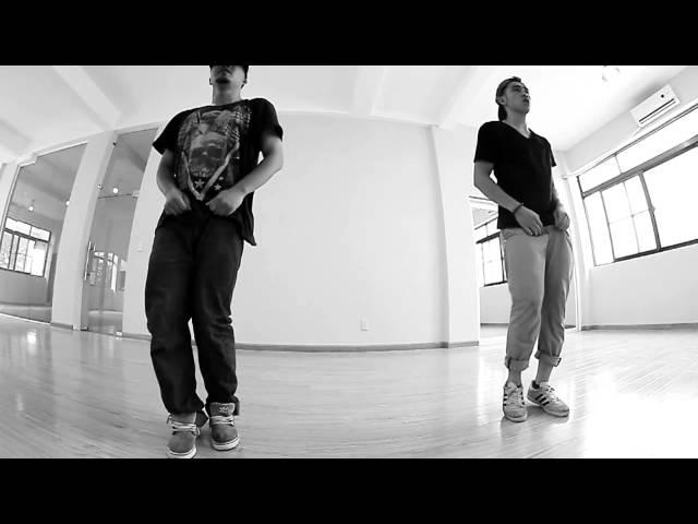 "Justin Timberlake ""MIRRORS"" - Choreography by HA LE"