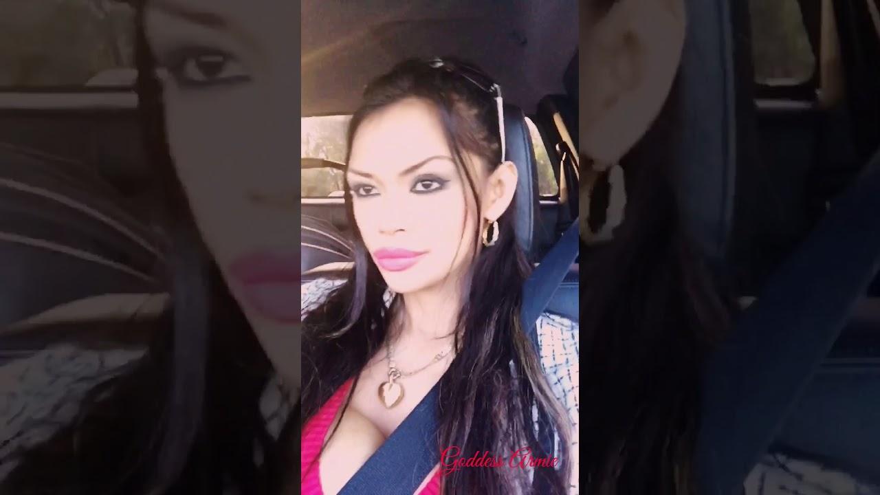 NEW Goddess Armie Youtube Movie