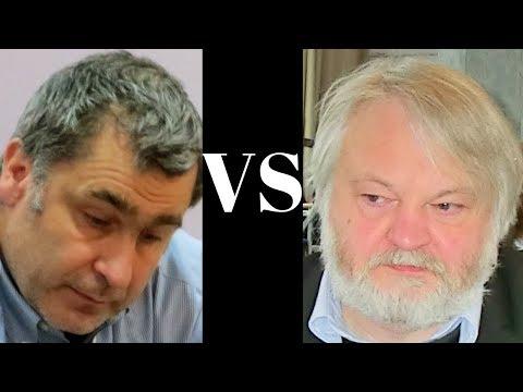 Yusupov's Amazing Immortal Chess Game : Ivanchuk vs Yusupov, 1991 - Kings Indian Defence