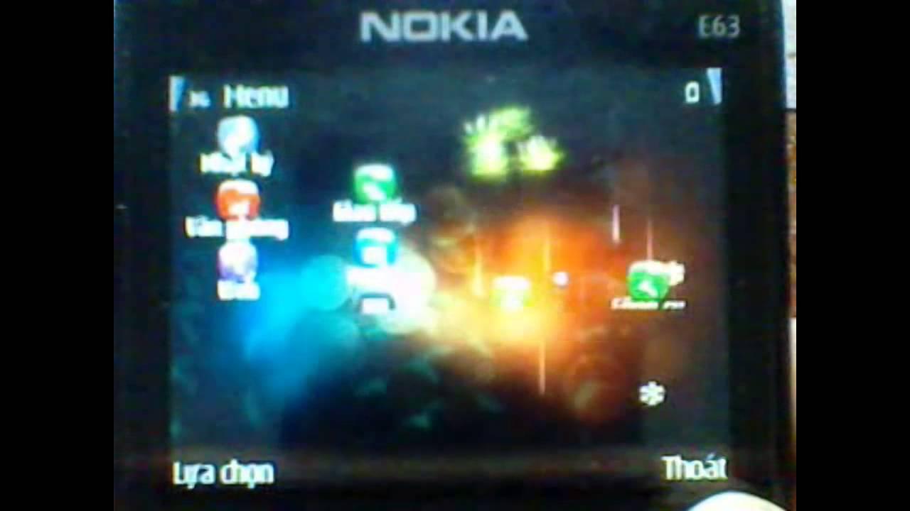 nokia 5370 theme