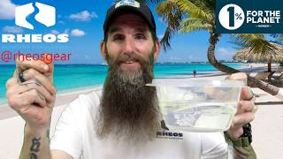 Rheos Sunglasses Review  Floating Sunglasses 100% UV Protection