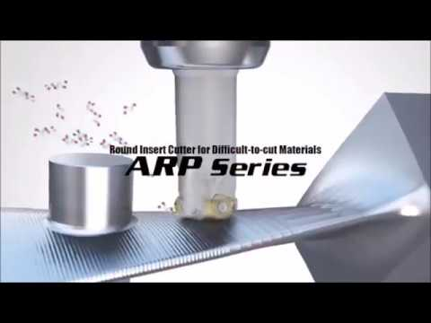 ARP Series - Mitsubishi Materials