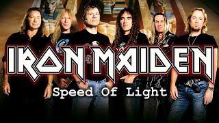 Baixar Iron Maiden - Speed Of Light (Live in Monterrey, México)