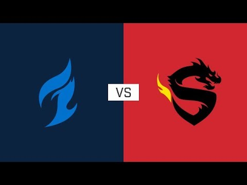 Full Match | Dallas Fuel vs. Shanghai Dragons | Stage 2 Week 1 Day 1