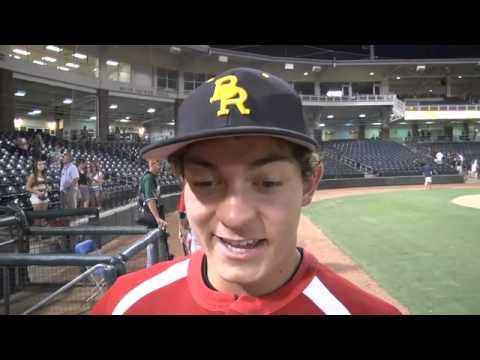 HS Academic Baseball All-Stars