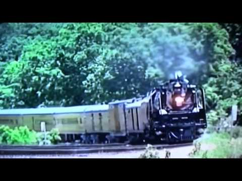 Documentary on Union Pacific 844.