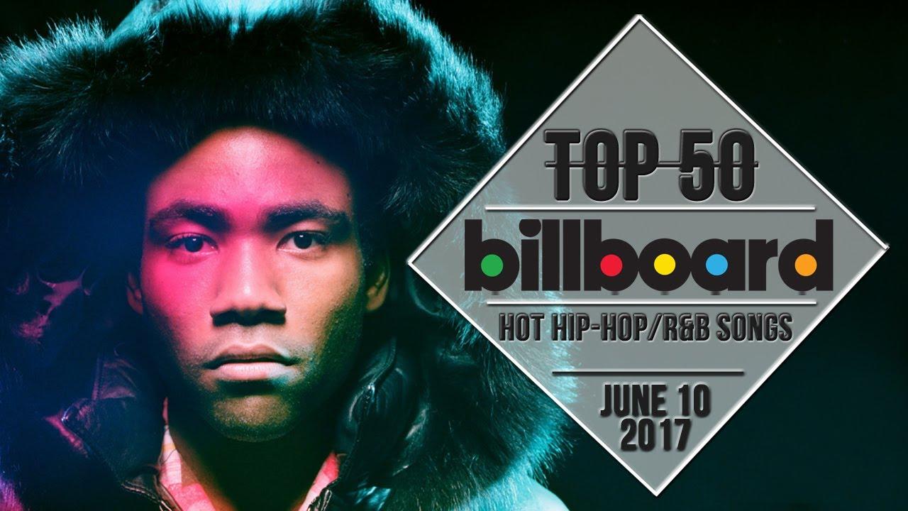 Top Hip-Hop Songs / R&B Songs Chart | Billboard