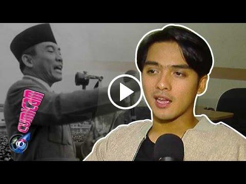 Ricky Harun Ngaku Cicit Soekarno - Cumicam 19 Agustus 2016