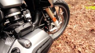 AltRider's First Impressions of the NEW BMW R 1200 GSW Water-cooled
