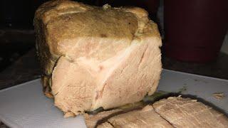 Мясо для холодных закусок, бутербродов и перекуса