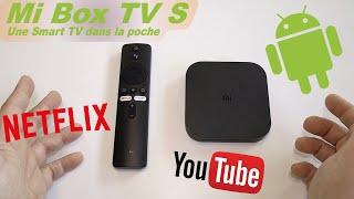Mi TV box S : la box Android TV ultime ?