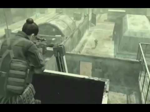 Metal Gear Arcade Video Game - Game Preview - BMI Gaming - Konami