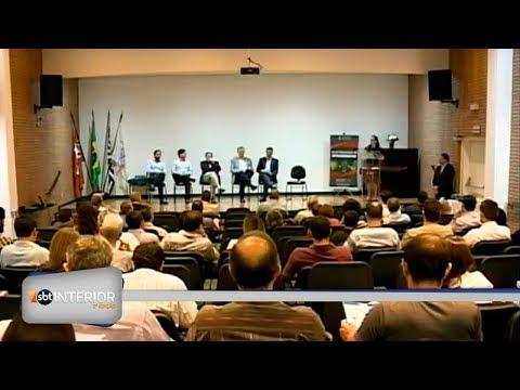 Debate em apoio à pesquisa para inovação nas pequenas empresas é realizado em  Rio Preto