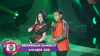 Video Dewi Perssik & Fildan - Gadis atau Janda | Indonesian Dangdut Awards 2018 download MP3, 3GP, MP4, WEBM, AVI, FLV Januari 2019