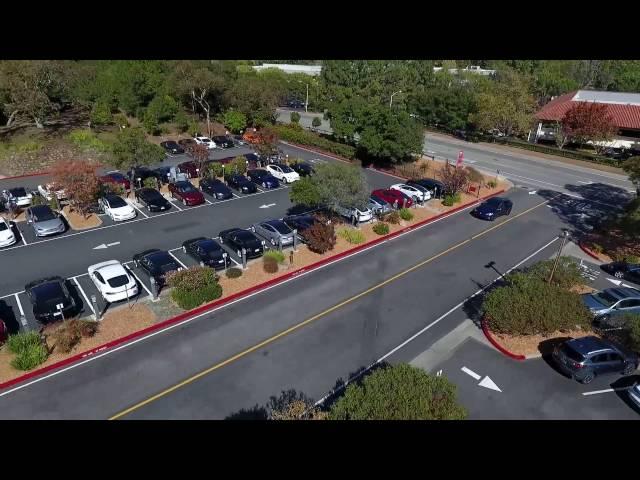 BEZ VOZAČA: Tesla objavila snimak vožnje potpuno autonomnog automobila!
