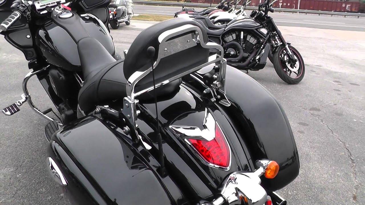 Kawasaki Vulcan  Vaquero For Sale