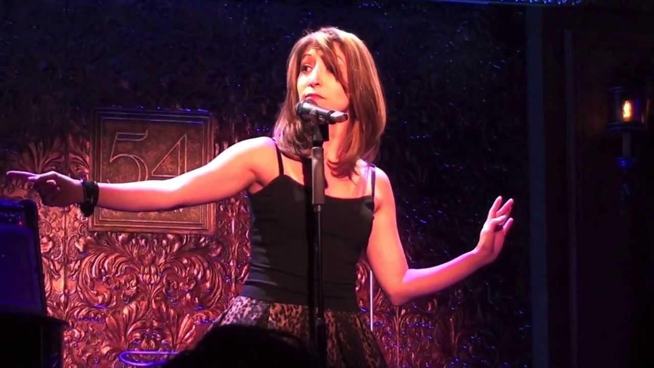 Christina Bianco Diva Impressions 'Total Eclipse Of The Heart' (as Adele & more!) | Christina Bianco