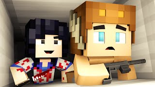Minecraft Daycare - ESCAPING THE KILLER ?!
