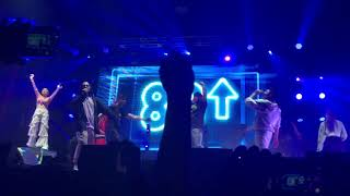 Midsummer Madness - 88rising (LIVE) Chicago, IL