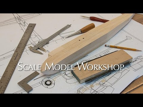 Scale Model Workshop Channel