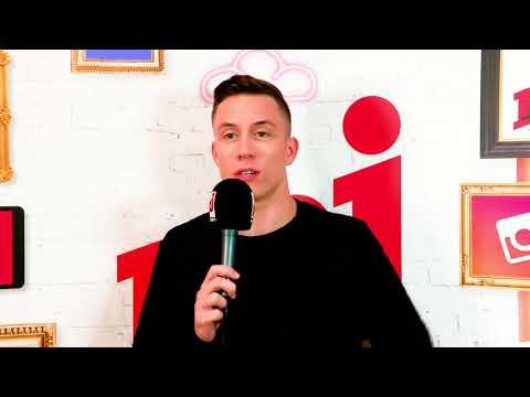 L'interview Google - Loïc Nottet