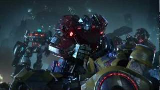 VGA Cinematic Trailer - Official Transformers: Fall of Cybertron Cinematic Video(Preorder Now at http://www.transformersgame.com Coming August 21st, 2012 for Xbox 360, PS3 and PC. Transformers: Fall of Cybertron is the sequel to War ..., 2011-12-07T02:03:07.000Z)