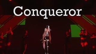 IA - Conqueror