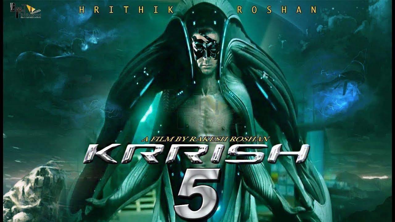 "Download ""Krrish 5 Trailer""Official |171 Interesting facts Hrithik Roshan |Deepika Padukone | Rakesh Roshan |"