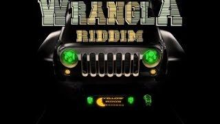 WRANGLA RIDDIM MIX FT. ALKALINE, MAVADO & MORE {DJ SUPARIFIC}