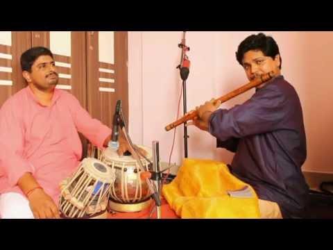 Raag Shuddha Sarang Drut Teentaal - Jayateerth Kulkarni