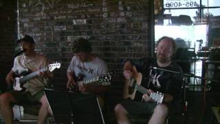 Wonderful Tonight (acoustic Eric Clapton cover) - Mike Massé and Jeff and Tom Hall