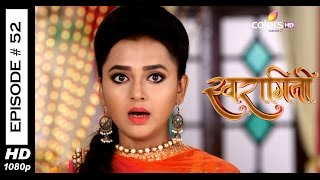 Swaragini - 12th May 2015 - स्वरागिनी - Full Episode (HD)