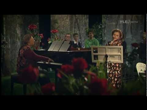 Iiro ja Minna + vaihtuvat solistit - J.Sibelius - Rondino