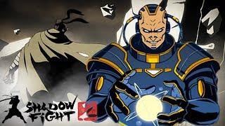 Shadow Fight 2 (БОЙ С ТЕНЬЮ 2) - НЕВОЗМОЖНЫЕ БИТВЫ ПРОТИВ ТИТАНА