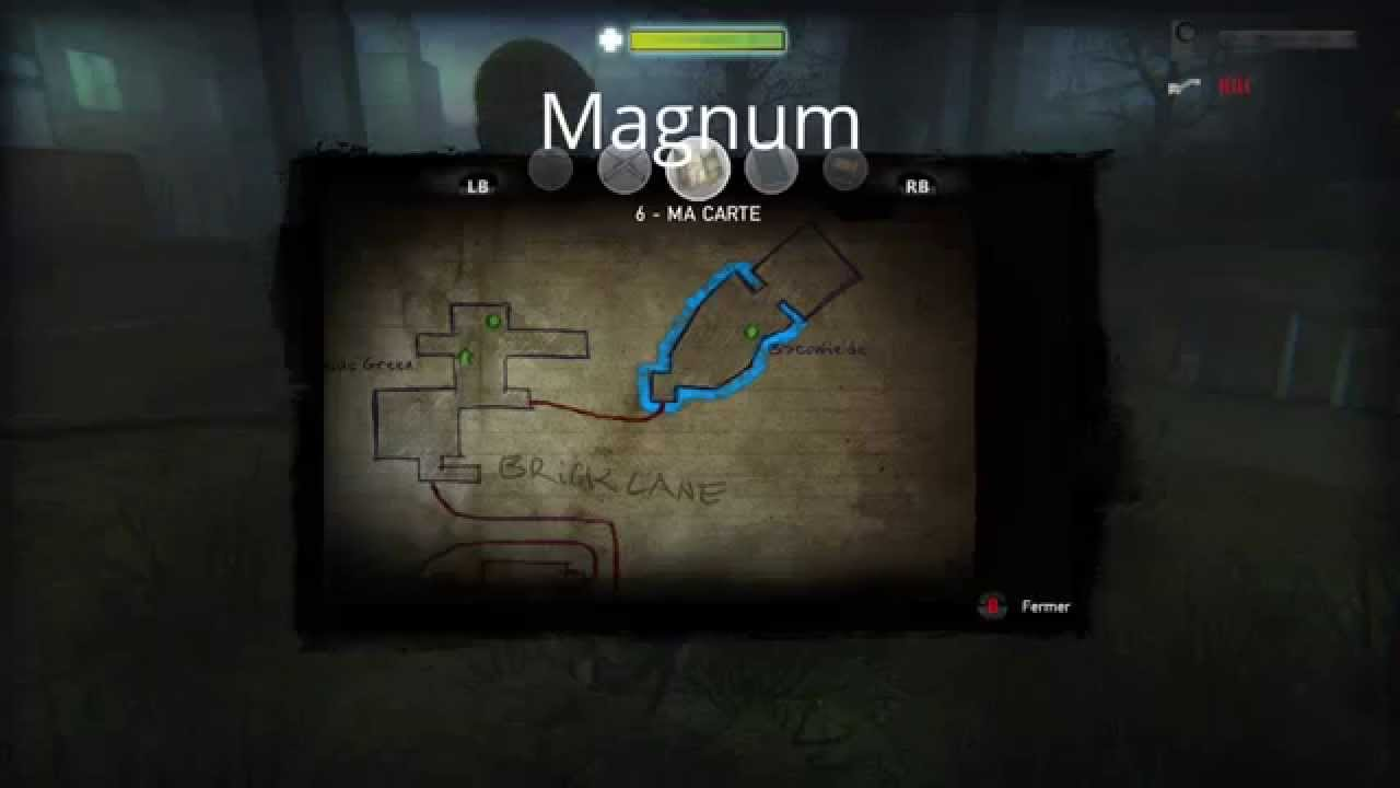 ZOMBI - Emplacement Magnum on monster hunter 4 map, dark souls map, teslagrad map, don't starve map, the walking dead map, dead island 2 map, donkey kong country returns map, shovel knight map, cry of fear map, far cry 3 map, crackdown 2 map, evolve map, the legend of zelda map, monster hunter 3 ultimate map, hyrule warriors map, state of decay map, hitman absolution map, the elder scrolls v: skyrim map, bioshock infinite map, lego marvel super heroes map,